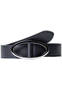 NOANI - VEGAN  - Belt - schwarz - 0