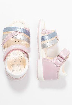 VERRED - Sandaler - pink/multicolor