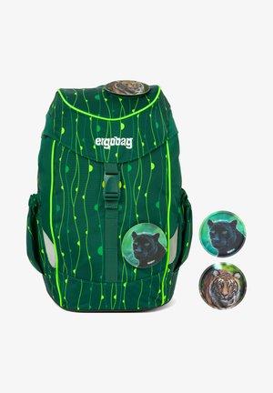School bag - rambazambär