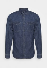 Jack & Jones - JJIFOX JJSHIRT - Chemise - blue denim - 5