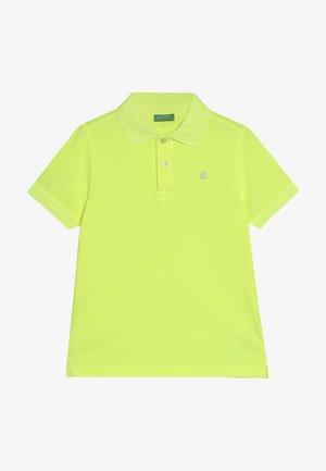 Polotričko - neon yellow