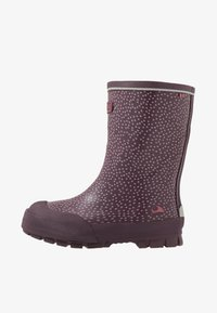 Viking - JOLLY THERMO - Botas de agua - bordeaux - 1