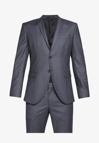 Selected Homme - SLHSLIM SUIT  - Anzug - stone - 10