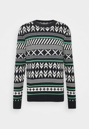 CREWNECK - Pullover - multicolor