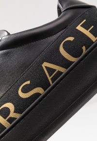 Versace Collection - Sneakers laag - black - 6
