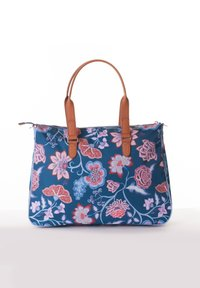 Oilily - ROYAL SITS  - Shopper - ensign blue - 1
