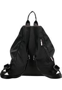 usha - Batoh - black - 1