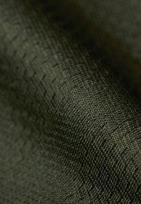 Mammut - CRASHIANO - Basic T-shirt - woods melange - 3