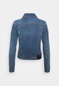 Object - OBJWIN  - Denim jacket - medium blue denim - 1