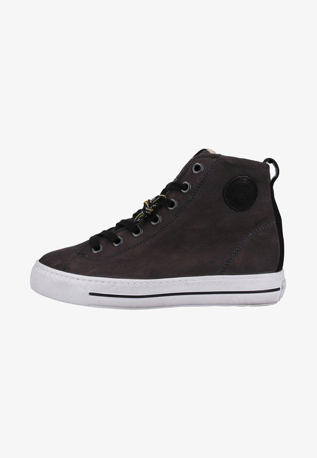 Zapatillas skate - Iron / Black