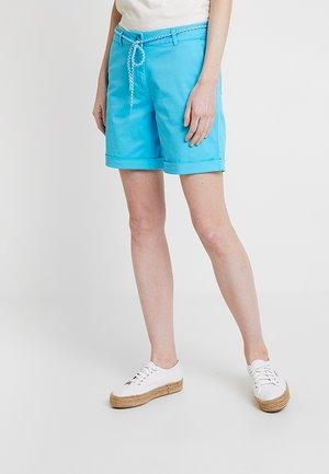 Shorts - lagoon turquise