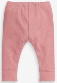 Next - Legging - pink - 5