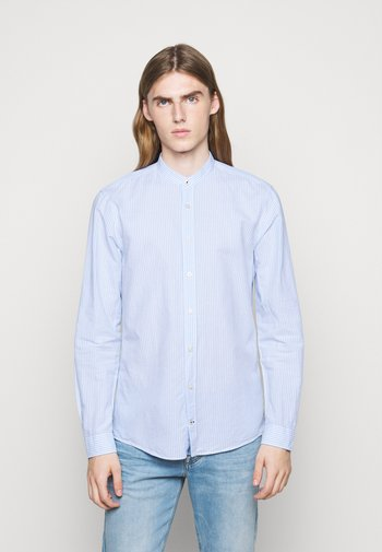 HEDDE - Shirt - turquiose aqua