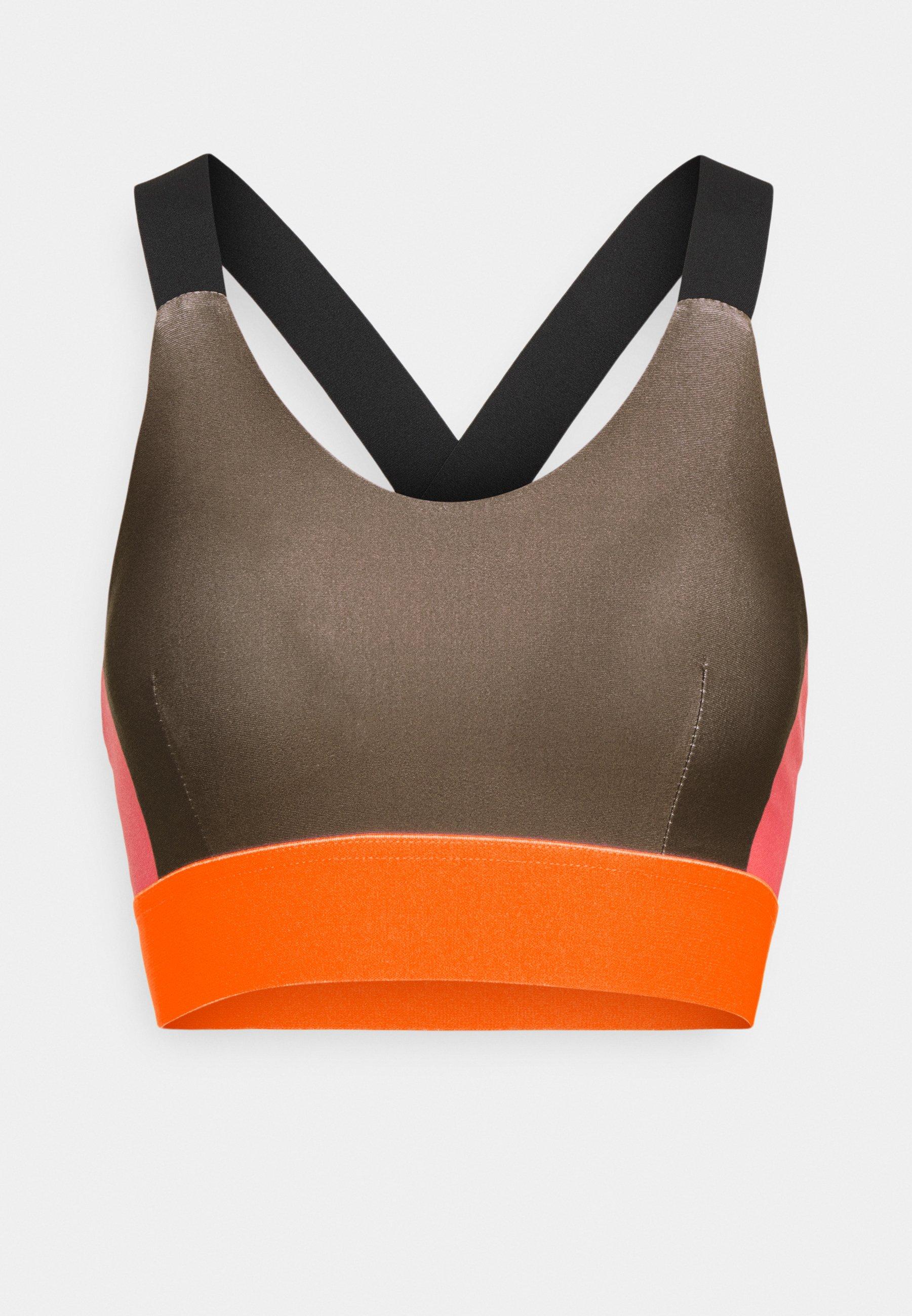 Women ONPJILLIAN ATHL BRA - Light support sports bra