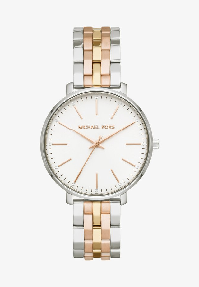 PYPER - Uhr - gold-coloured/roségold-coloured/silver-coloured