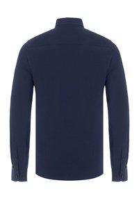 Auden Cavill - MORIES - Shirt - navy - 1