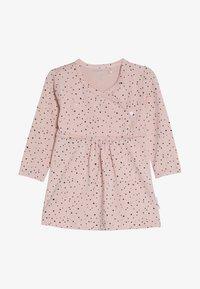 Noppies - DRESS LIZ - Jersey dress - pink - 3