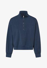 OYSHO - Sweatshirt - blue - 5