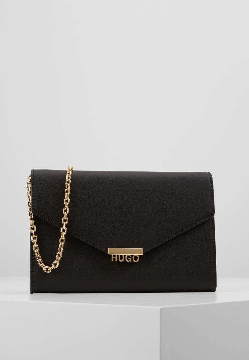HUGO - VICTORIA - Clutch - black