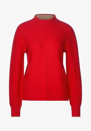 COSY  - Sweatshirt - rot
