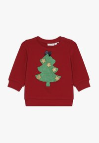 Name it - NBFRASK - Sweater - jester red - 0