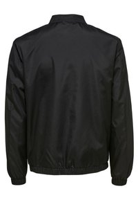 Only & Sons - ONSANTHONEY - Chaqueta fina - black - 1