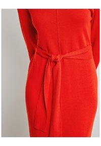 Gerry Weber - Jumper dress - chili - 2