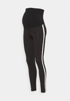 Leggings - gunmetal