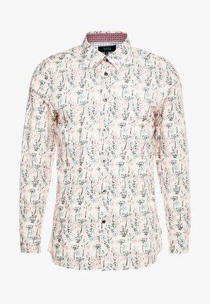 ELLAR BOTANICAL FLOR - Shirt - pink