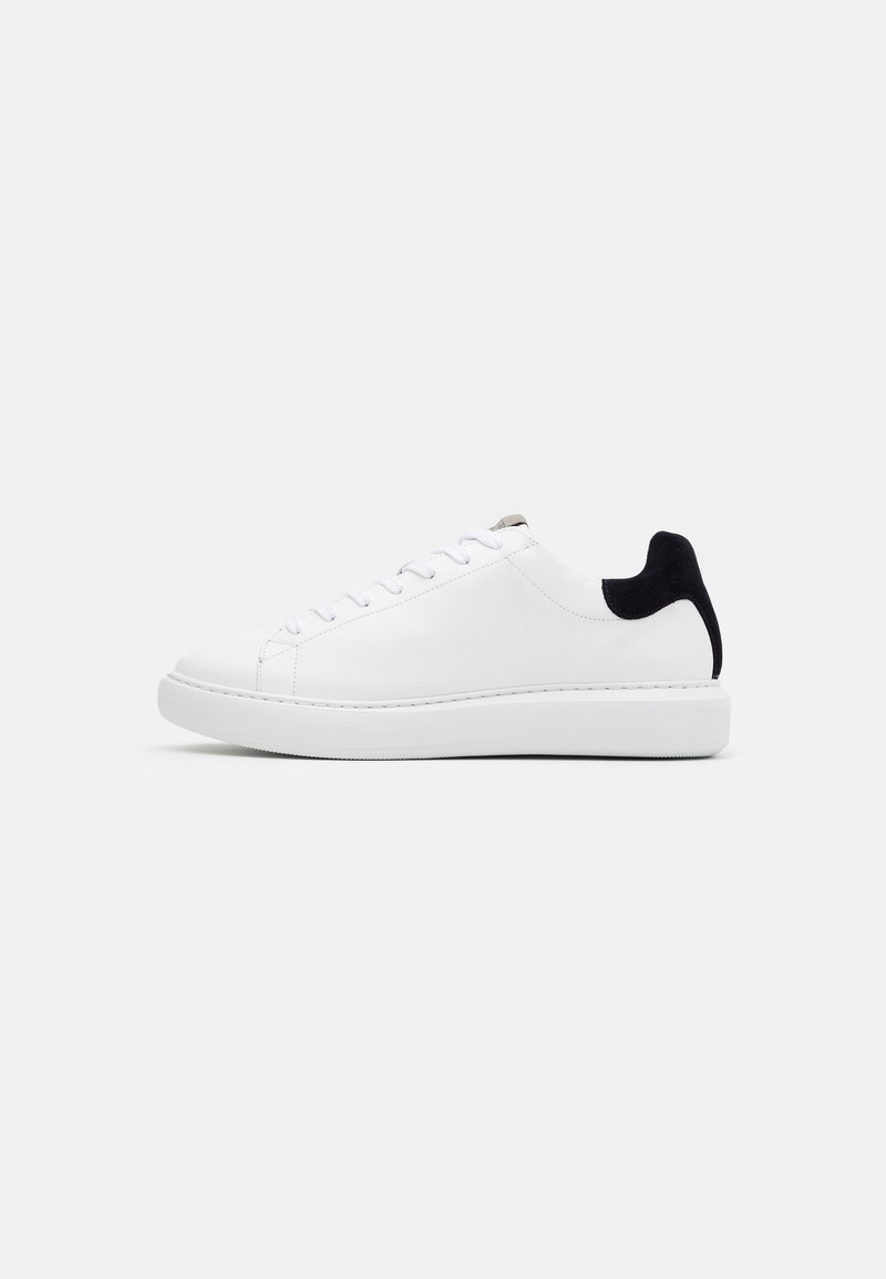 Selected Homme - SLHOLIVER TRAINER  - Trainers - white
