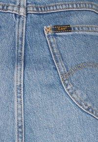 Lee - STELLA - Denim shorts - mid soho - 2