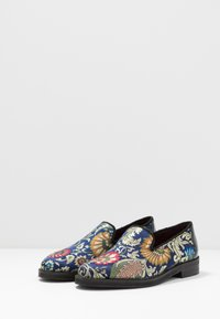 House of Hounds - MERCURY - Loafers - blue - 2