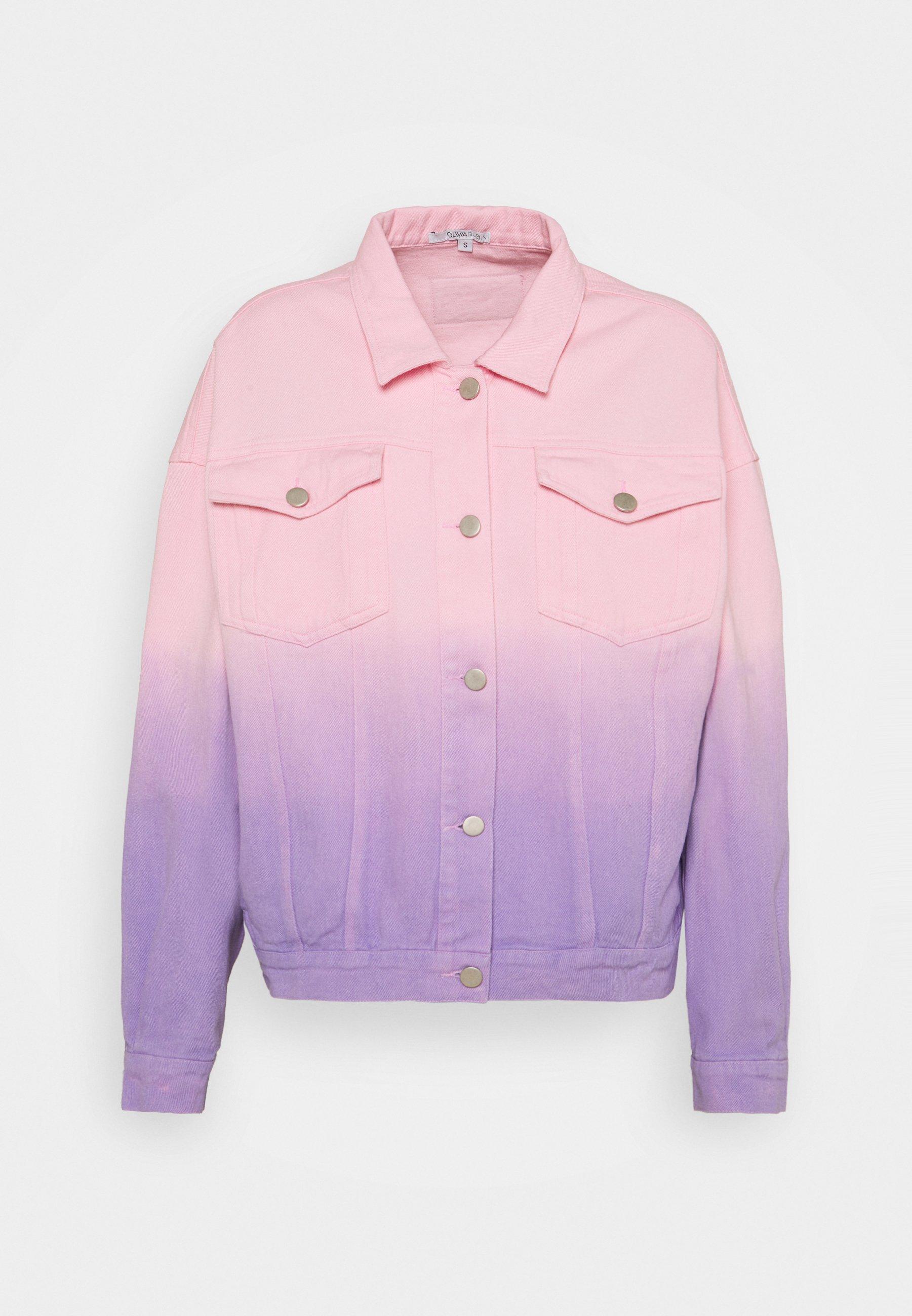 Women JULIA - Denim jacket