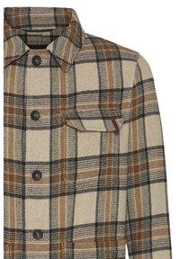 Cinque - Formal shirt - brown - 2