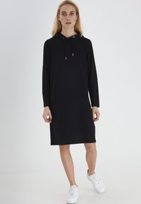 b.young - Jersey dress - black - 1
