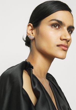 WILMA EARRINGS - Earrings - silver-coloured