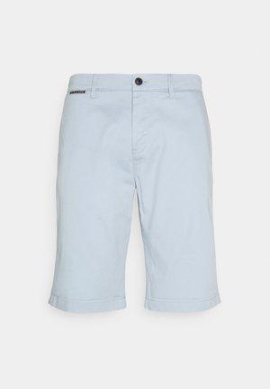 Shorts - foggy blue