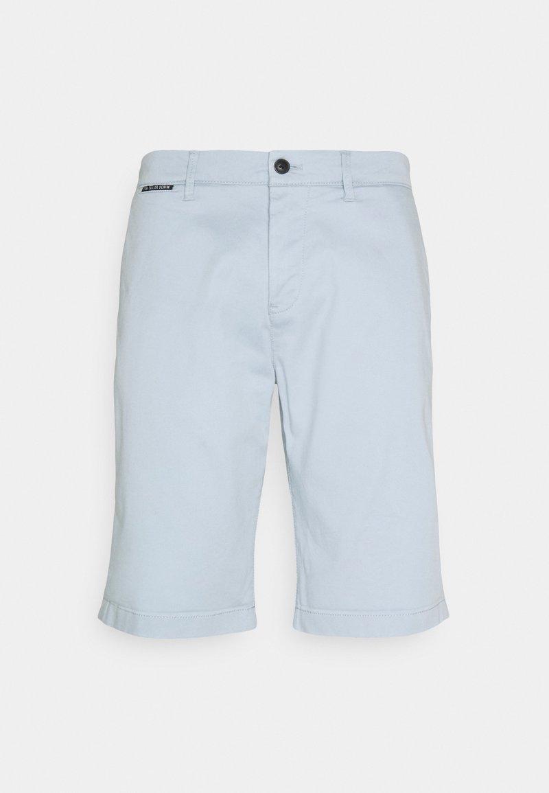 TOM TAILOR DENIM - Shorts - foggy blue