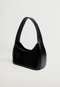 Violeta by Mango - PESMES - Handbag - schwarz - 1