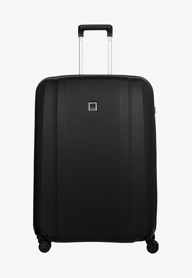 XENON - Valise à roulettes - black