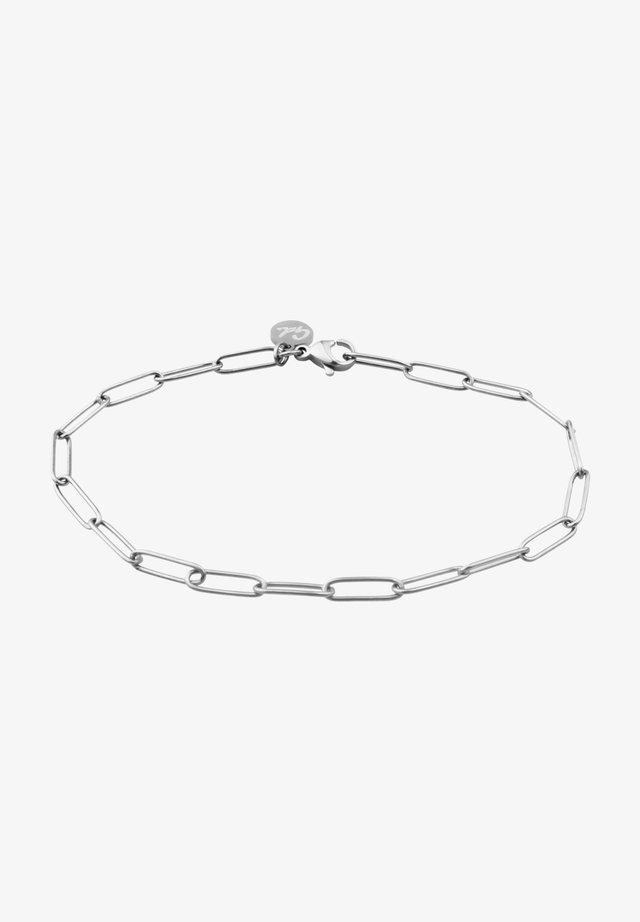 FILIGREE LINK - Bracelet - silber