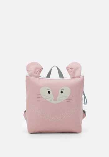 TINY BACKPACK ABOUT FRIENDS CHINCHILLA UNISEX