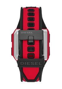 Diesel - Digital watch - red - 1