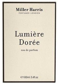 Miller Harris - MILLER HARRIS EAU DE PARFUM LUMIÈRE DORÉE EDP - Eau de Parfum - - - 1