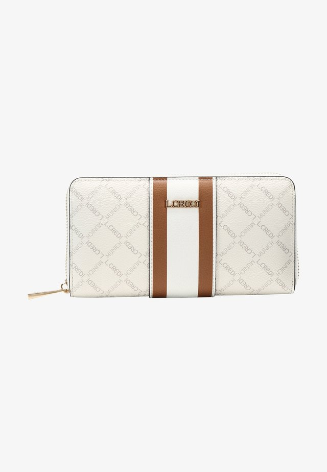GIOIA  - Wallet - weiss