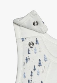 Jacky Baby - HAUNTED FOREST - Baby's sleeping bag - off white - 2