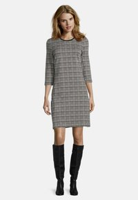 Betty Barclay - Shift dress - schwarz/braun - 0