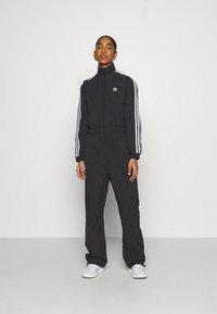 adidas Originals - BOILER SUIT - Mono - black - 0