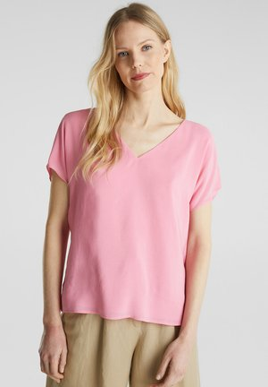 SOFT TOUCH - Blouse - pink