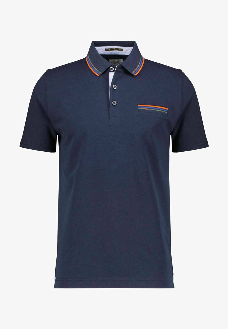 camel active - Polo shirt - marine